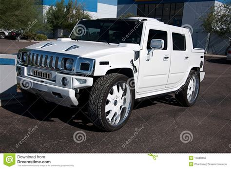 best suv for fat people customized large suv stock photos image 15040463