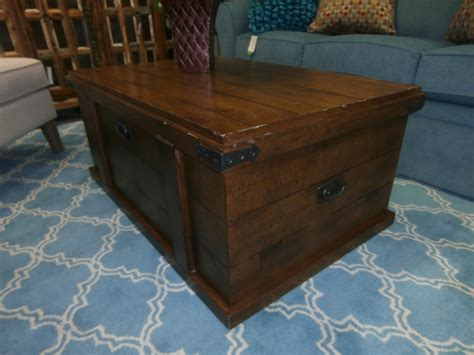 Havertys Coffee Table Havertys Storage Trunk At The Missing