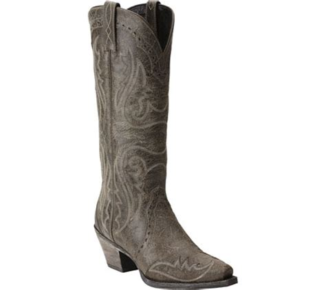 womens wide calf cowboy boots womens ariat heritage western x toe wingtip boot wide calf