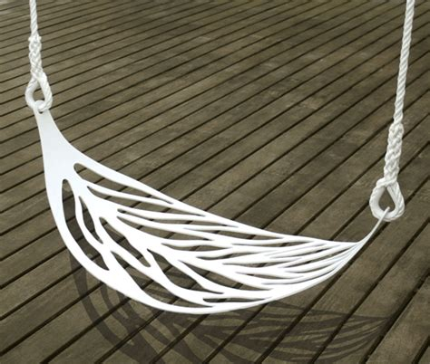 Leaf Chair Swing by 10 Indoor Outdoor Furniture Pieces With Sense Of Humor
