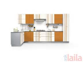 Godrej Kitchen Interiors Godrej Interio Dadar West Mumbai Godrej Interio