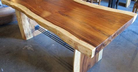 2 foot by 3 foot table boise company natural edge dining table with bar stock