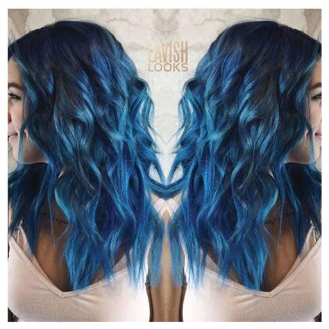 sapphire hair color 107 best images about color intensity cobalt blue on