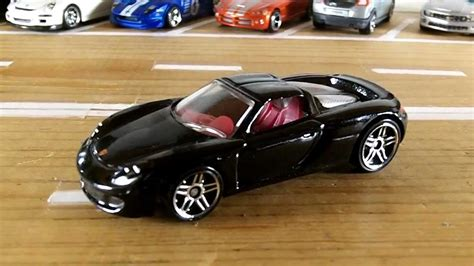 Hotwheels Porsche Gt Black porsche gt black by wheels