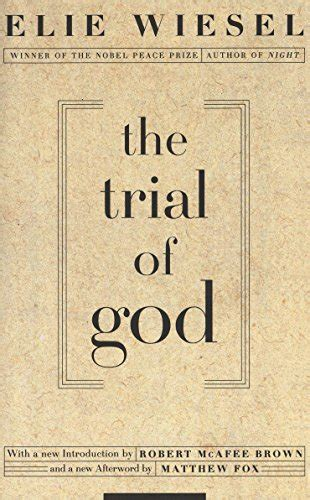 the trial of god 0805210539 global online store books literature fiction drama continental european