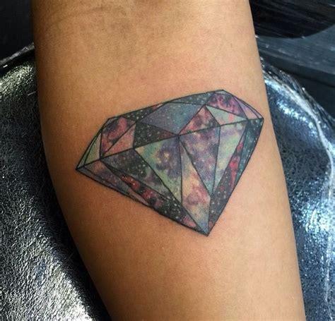 tattoo diamond galaxy 17 best images about tattoo ideas on pinterest