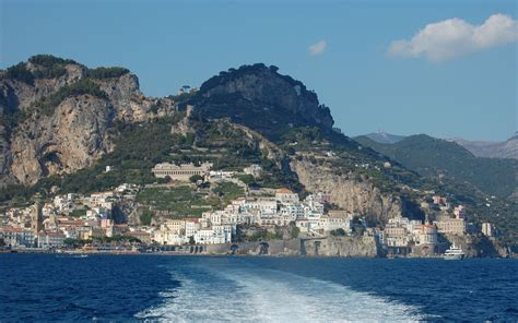 casa vacanze amalfi affitto monolocale mare amalfi