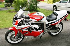 1991 Suzuki Gsxr 750 Suzuki Gsx R 750 1991 Datasheet Service Manual And