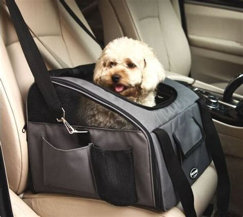 pictures of car seats for dogs pettom pet car seat carrier airline approved