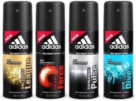 Adidas Deodorant Spray adidas the deo deodorant spray for price in india