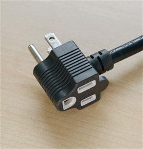 design expert plug in brandstand cubie type a w pass through plug