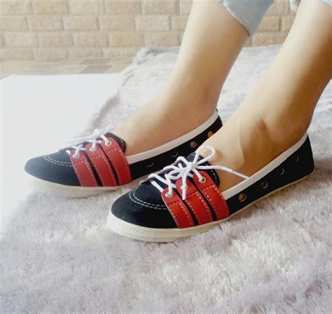 Sepatu Sendal Wanita Casual jual sds 74 sepatu sandal wanita sendal sepatu casual