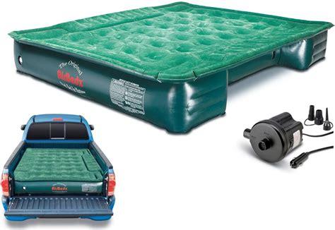 airbedz lite truck bed air mattress cing sleep up outdoors ebay