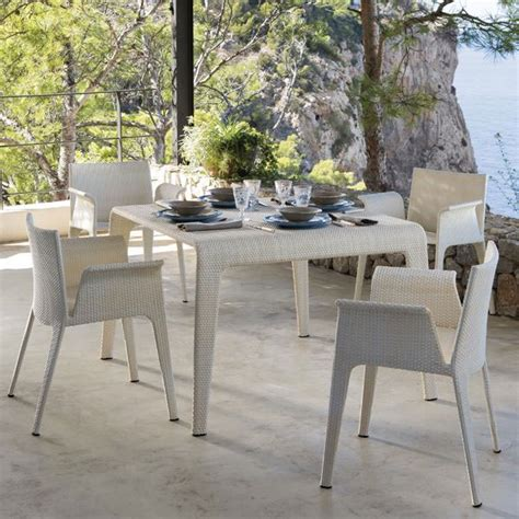modern outdoor dining sets outdoor dining chairs