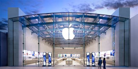 warehouse layout philosophies apple again found to be the world s top retailer in sales