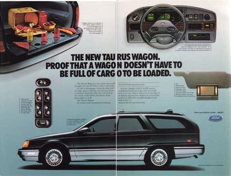 books on how cars work 1986 ford taurus throwback the 1986 ford taurus ford addict