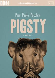 july 13 2011 in 1960s pier paolo pasolini william shakespeare pasolini double pigsty hawks and sparrows on dvd in july