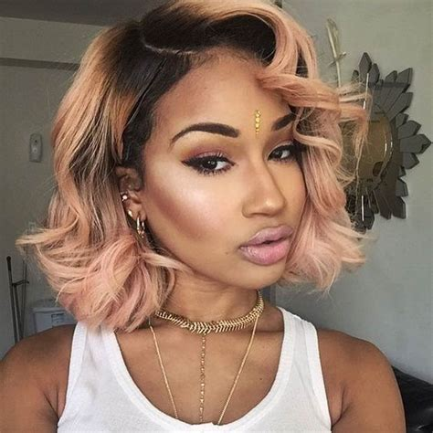 Hairstyles For The Summer by 2016 Summer Haircut Ideas For Black