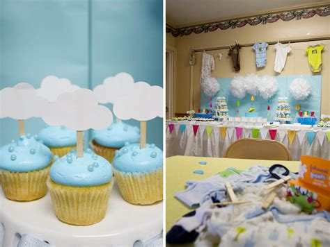April Showers Baby by April Showers Baby Shower Every Detail
