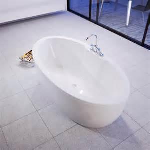 caml tomlin freestanding bathtubs wave 67fs33