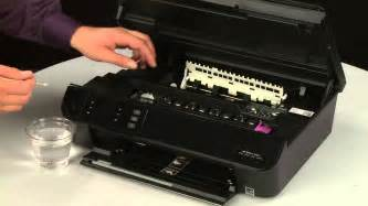 Fixing paper pick up issues hp envy 4500 e all in one printer