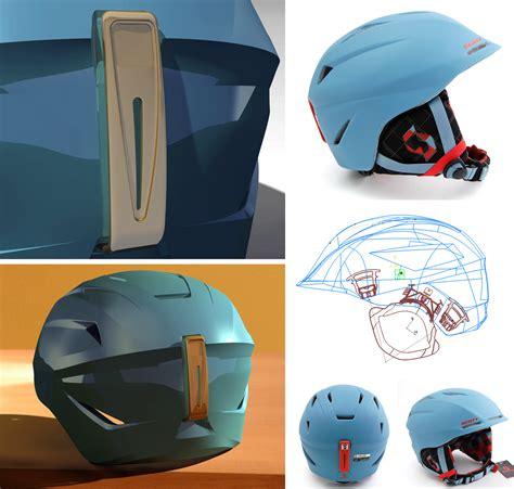 helmet design catia helmet design toronto helmet development helmet