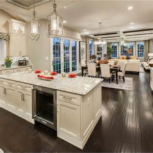 open kitchen ideas 17 best ideas about open concept kitchen on