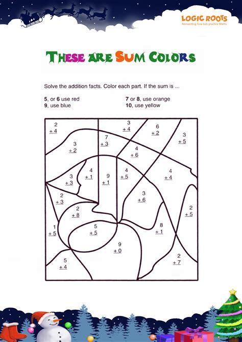 free printable christmas division worksheets 13 free christmas math printable worksheets logicroots