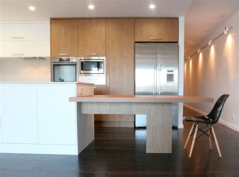 kitchen makeover brisbane kitchen makeover brisbane st lucia integrated dining