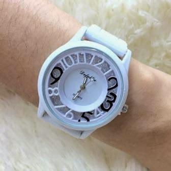 Jam Tangan Defollie Wanita 12 jam tangan wanita murah 2015
