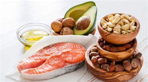 healthy fats that are low carb 6 fats that can actually help you burn