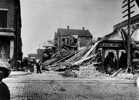 Charleston Earthquake Rattled North Carolina   This Day in