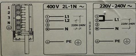 fornuis 1 meter aansluiten elektrische kookplaat forum circuits online