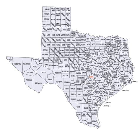 interactive texas county map texas road map tour texas texas map geography of texas map of texas worldatlascom texas maps