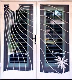 Patio Security Screen Doors by Patio Door Security Be Proactive Not Reactive Desain