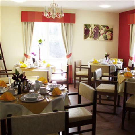 eastgate manor care home stocksfield northumberland