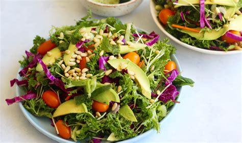 Delicious Detox Salad by Delicious Detox Salad For Summer