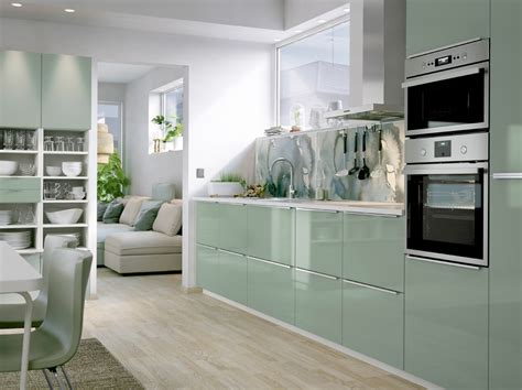 kitchen inspirations green kitchen inspiration ideas metcalfemakeovers com