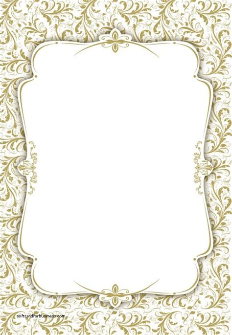 blank wedding invitation templates wedding invitation best of reception after destination