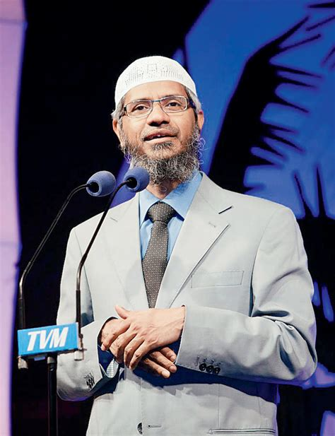 biography of zakir naik ed arrests dr zakir naik s money manager news