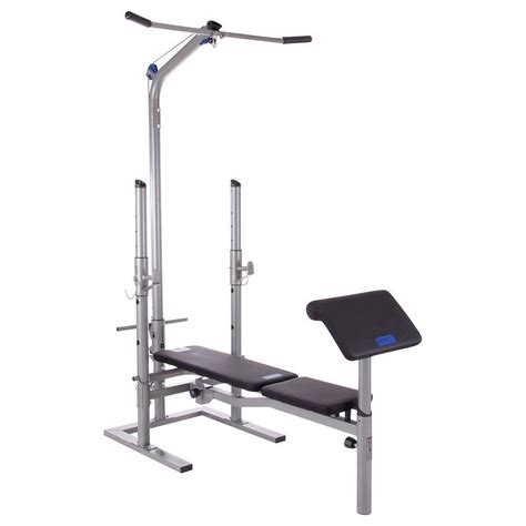 Banc Développé é Decathlon by Banc De Musculation Bm530 Decathlon