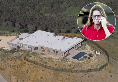 bruce jenner house inside bruce jenner s secluded mountaintop home dc nitelife