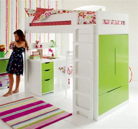 kid loft bed with desk loft bed with desk underneath foter