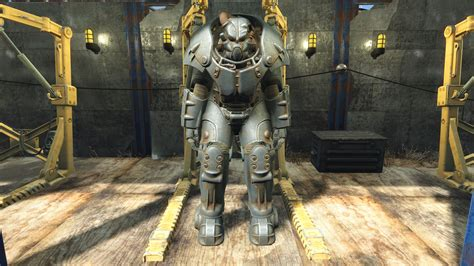 fallout 3 best armour fallout 4 guide where to find the x 01 power armor