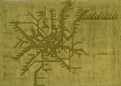tappeto contemporaneo subway tappeto contemporaneo italy design