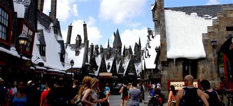 O parque do Harry Potter em Orlando | 360meridianos I 360 Orlando