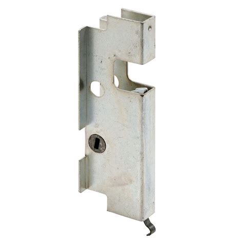 prime line daryl industries sliding door mortise lock with