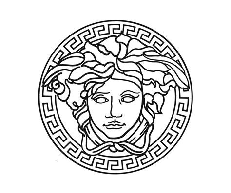 versace design meaning versace logo versace symbol meaning history and evolution