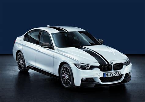 custom bmw 3 series bmw 320d and 520d m performance power kit announced
