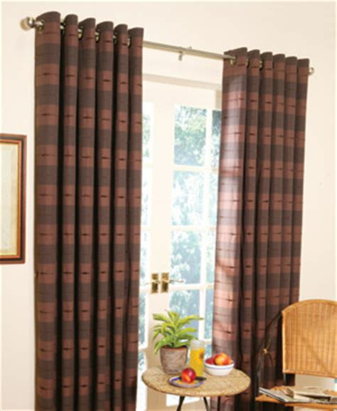 l shaped bay window curtain pole curtain pole eyelet curtain design